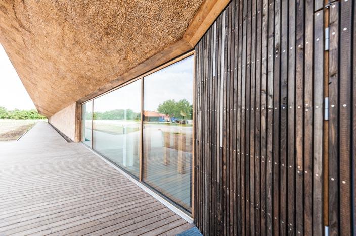 Ribe Sehenswürdigkeiten: Wattenmeerzentrum