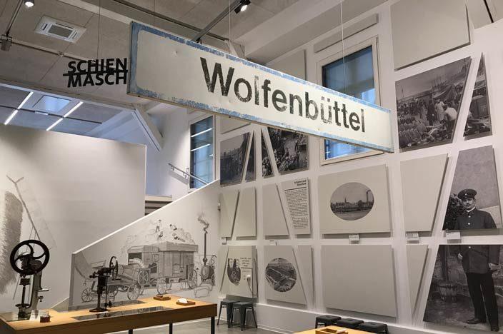 Wolfenbüttel Tipps Bürgermuseum