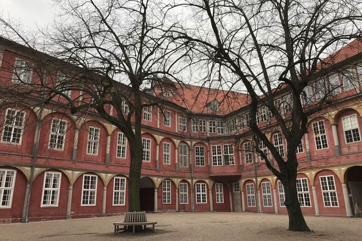 Wolfenbüttel Tipps Schloss