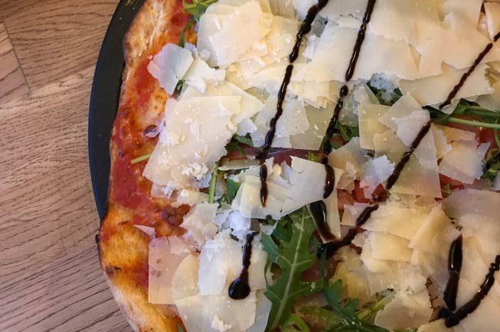 Wolfenbüttel Tipps l´Oliveto | Pizza e Pasta