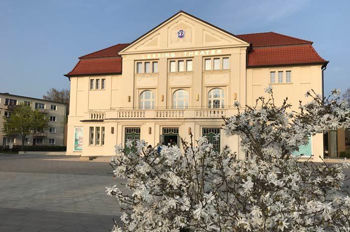 Wolfenbüttel Tipps Lessingtheater