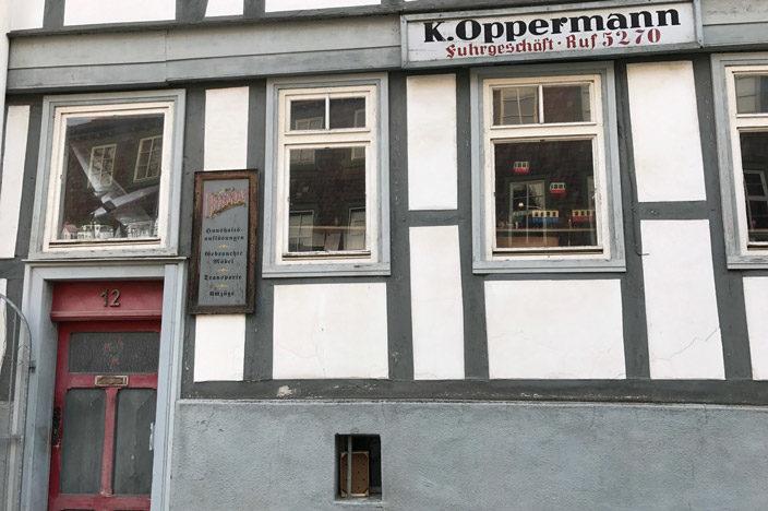 Wolfenbüttel Tipps Fachwerkhäuser