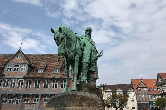 Wolfenbüttel Tipps Stadtmarkt