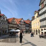 Blind Date mit Wolfenbüttel – inklusive Tipps