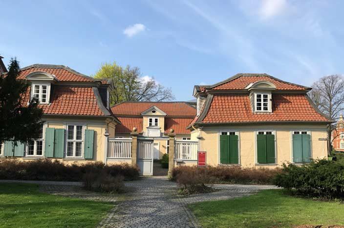 Wolfenbüttel Tipps Lessinghaus