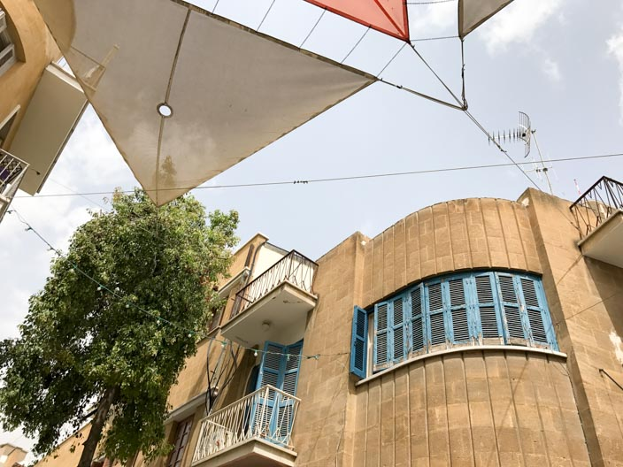 Nicosia Tipp: Ledra Straße
