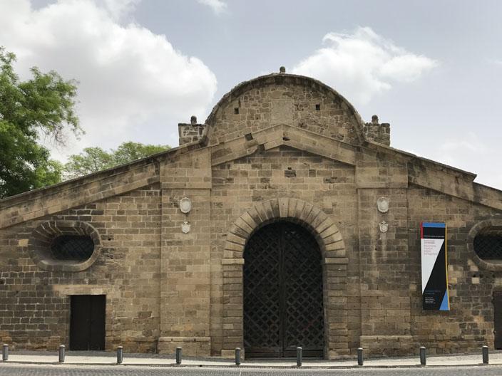 Nicosia Tipp: Das Famagusta Tor