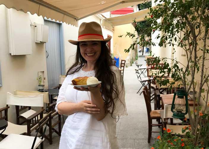 Nicosia Tipps: Apomero Café Foto: Thomas von Breitengrad66