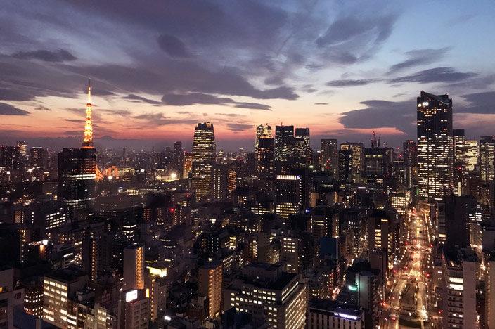 Park Hotel Tokio