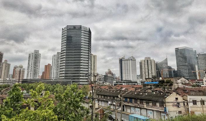 Shanghai Sehenswürdigkeiten Tipps