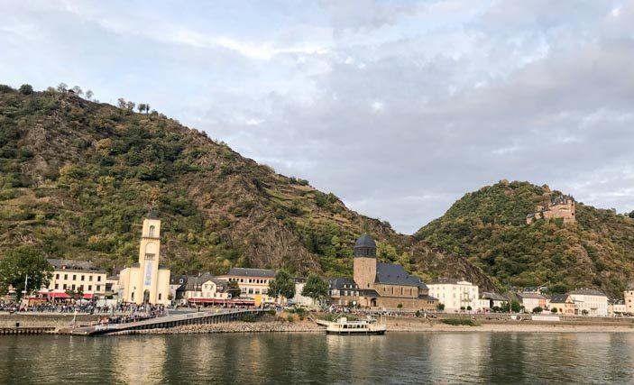 """""""Rhein in Flammen St. Goar / St. Goarshausen"""""""