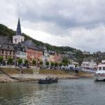 """""""Rhein in Flammen St. Goar / St. Goarshausen"""" erleben"""