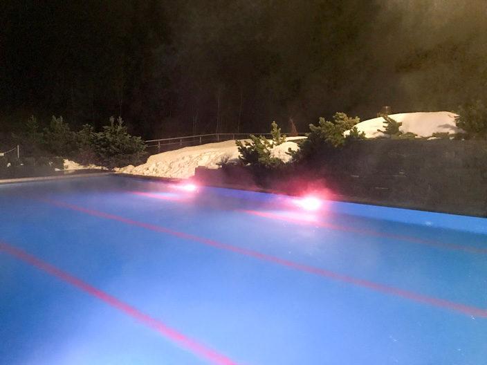 5* Ermitage Wellness & Spa-Hotel Schwimmbahn