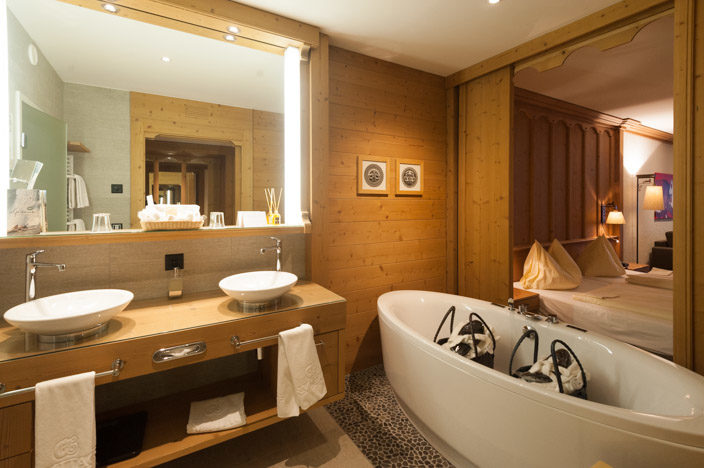 5* Ermitage Wellness & Spa-Hotel Senior Suite