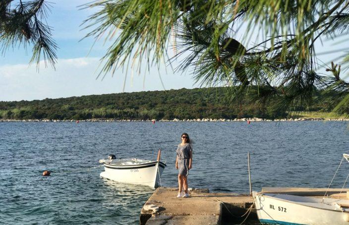 Die Fischerboote von Ilovik bieten weitere schöne Motive.