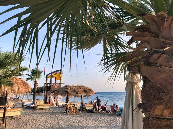 Beach Club Athen